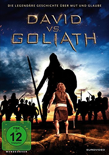 : David vs Goliath German 2016 Ac3 Bdrip x264 - SpiCy