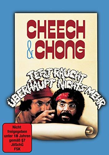 : Cheech und Chongs Jetzt raucht ueberhaupt nichts mehr 1983 German Ac3 DvdriP x264 iNternal - CiHd