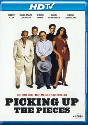 : Picking Up The Pieces 2000 German 1080p hdtv x264 TiPToP