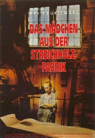 : Das Maedchen aus der Streichholzfabrik German 1990 ac3 DVDRiP x264 SAViOUR