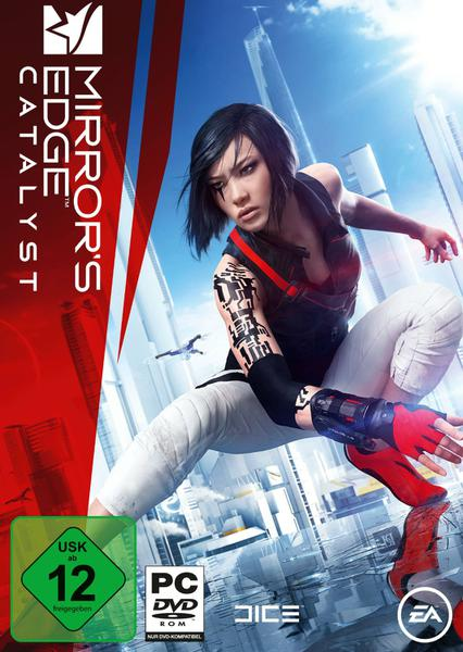 Mirrors Edge Catalyst MULTi2 – x.X.RIDDICK.X.x