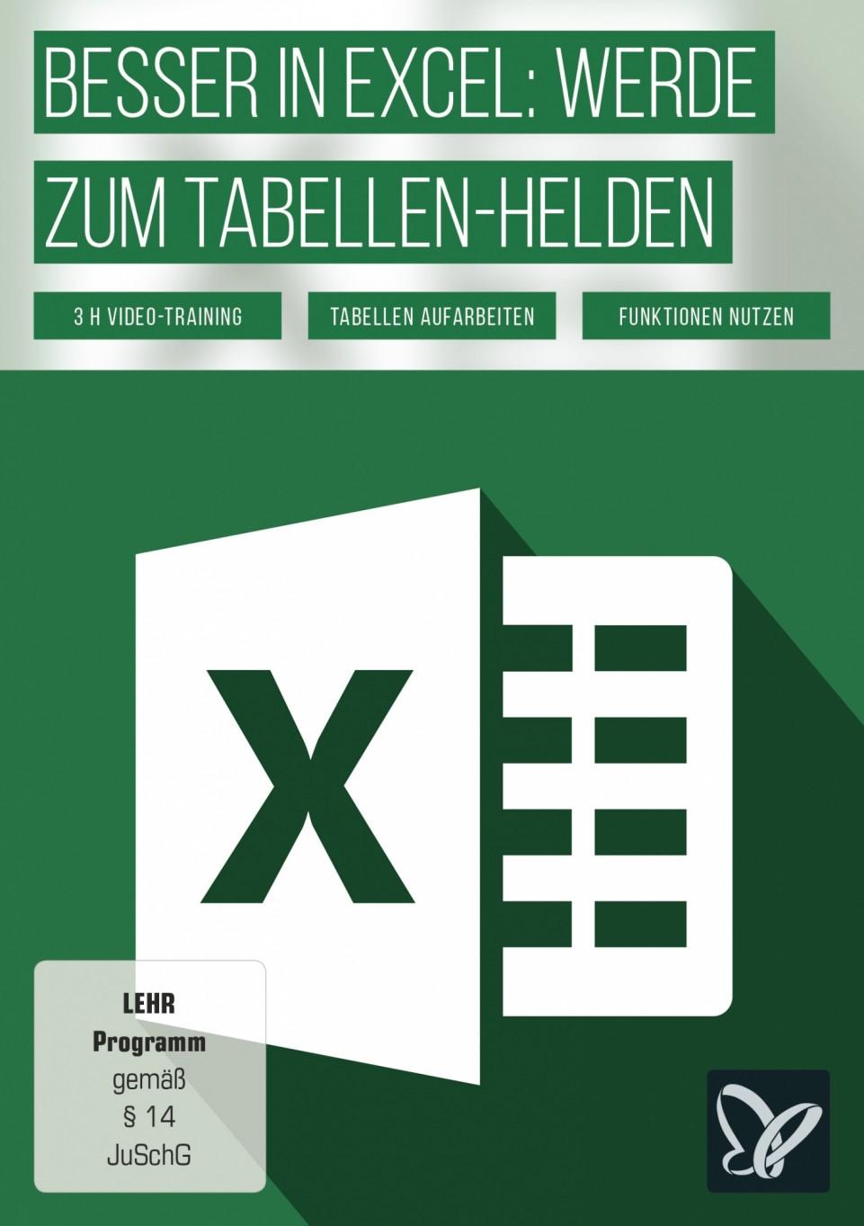 download PSD.Tutorials.Besser.in.Excel.German-BLZiSO