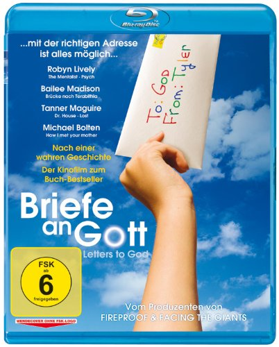 : Letters to God Briefe an Gott 2010 German 720p BluRay x264 wombat