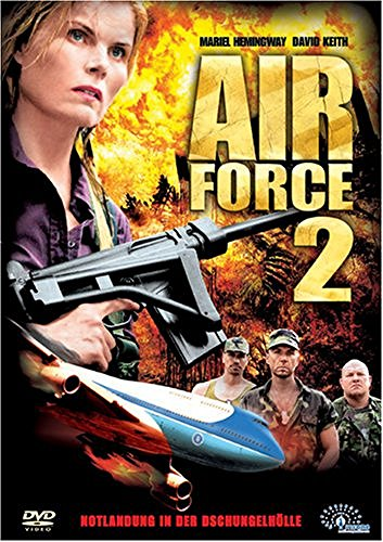 : Air Force 2 2006 German 720p Hdtv x264 - TvshiT