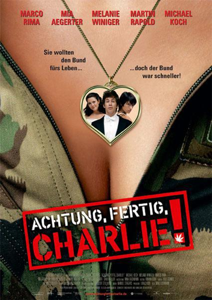 : Achtung Fertig Charlie German DVDRiP XviD SiTH