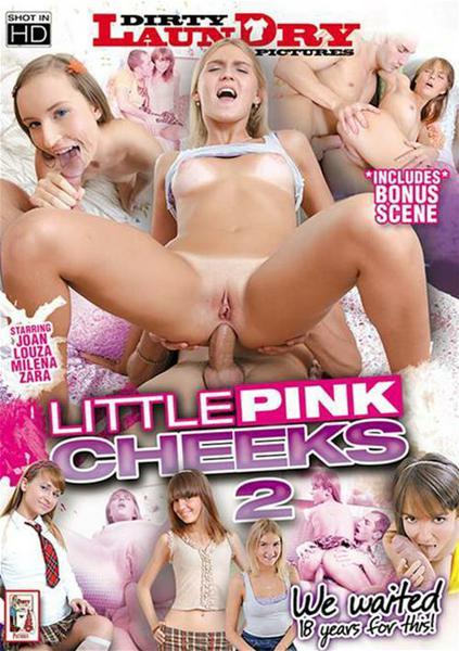: Little Pink Cheeks 2