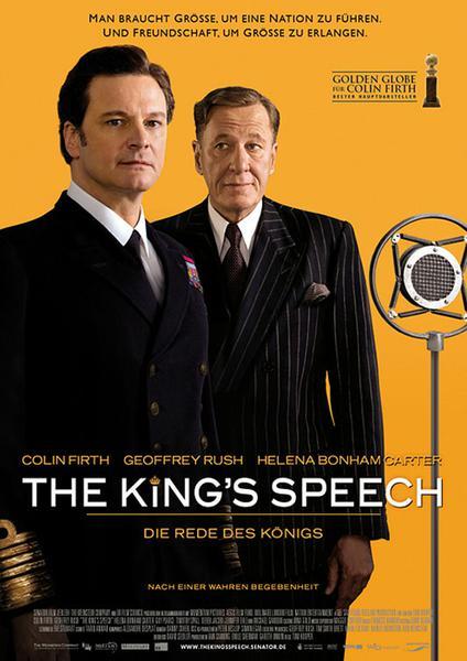 : The Kings Speech German ac3 HDRip x264 FuN