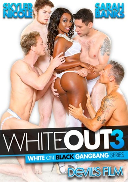 White Out 3 (720p) Cover