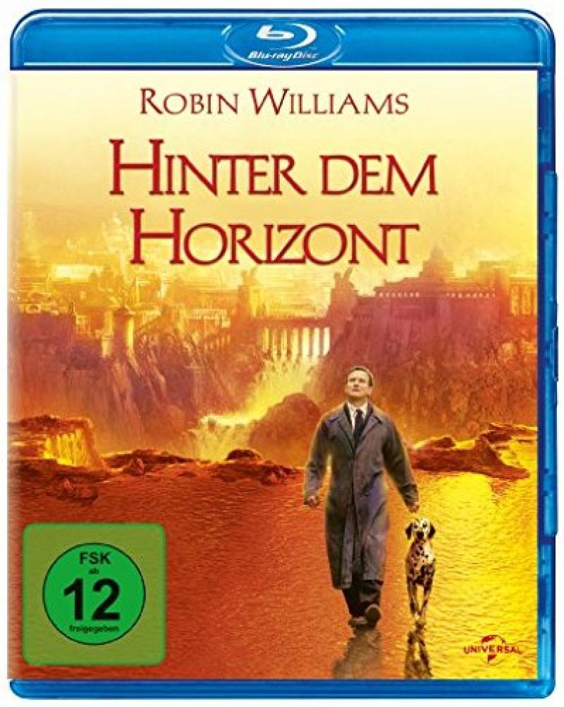 : Hinter dem Horizont MULTi complete bluray untouched