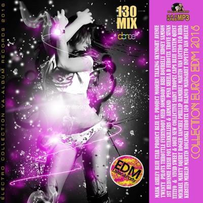 130 Collection Euro EDM (2016)