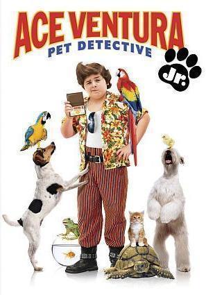 : Ace Ventura 3 Der Tier Detektiv German 2009 ld DVDRiP XviD KLASSiGER