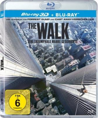 : The Walk Eine wahre Geschichte 2015 German dl 1080p BluRay x264 LeetHD
