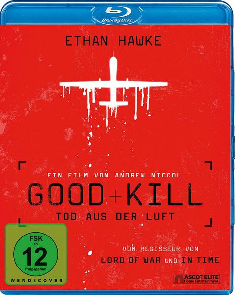 : Good Kill Tod aus der Luft 2014 German 1080p BluRay x264 encounters