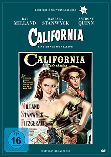 : California 1947 German Dl 720p BluRay x264 - Gma