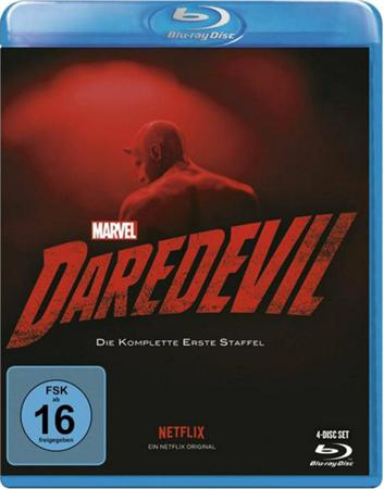 : Marvels Daredevil s01 complete German dl 720p BluRay x264 rsg