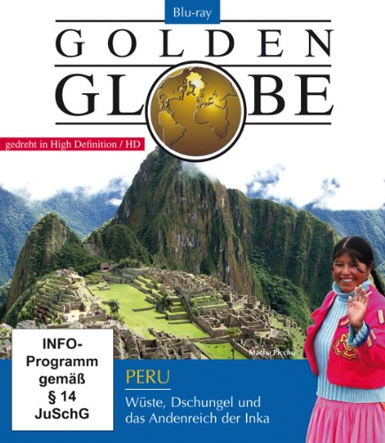 : Golden Globe Peru German doku 1080p BluRay x264 iFPD