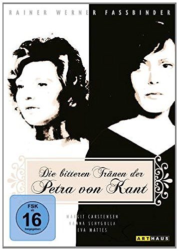: Die bitteren Traenen der Petra von Kant 1972 German 720p BluRay x264 - Roor
