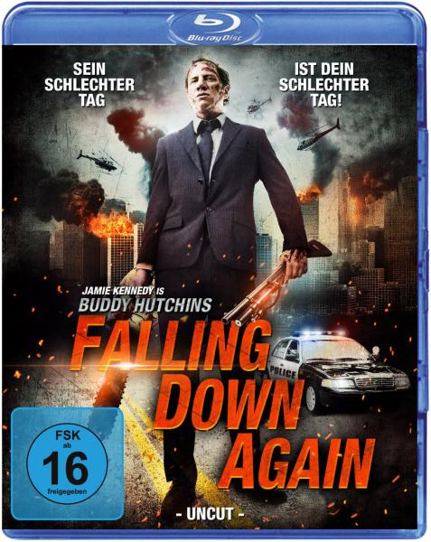 : Buddy Hutchins Falling Down Again 2015 multi complete bluray FORBiDDEN