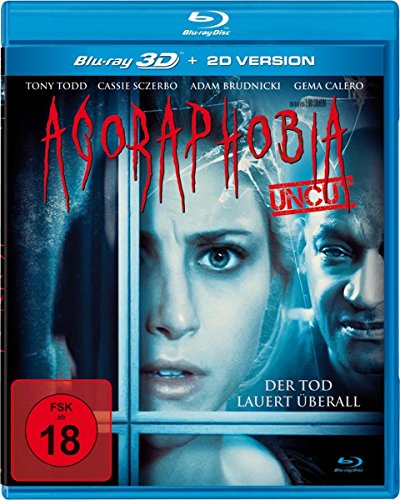 : Agoraphobia Der Tod lauert ueberall 2015 German 720p BluRay x264 - Encounters