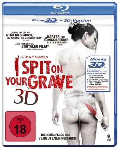 : i Spit on Your Grave 3 2015 3d hsbs German dl 1080p BluRay x264 LeetHD