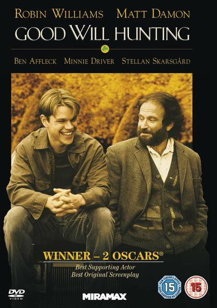 : Good Will Hunting 1997 German ac3 HDRip x264 FuN