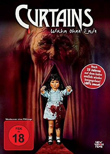 : Curtains Wahn ohne Ende German 1983 Ac3 Bdrip x264 - SpiCy