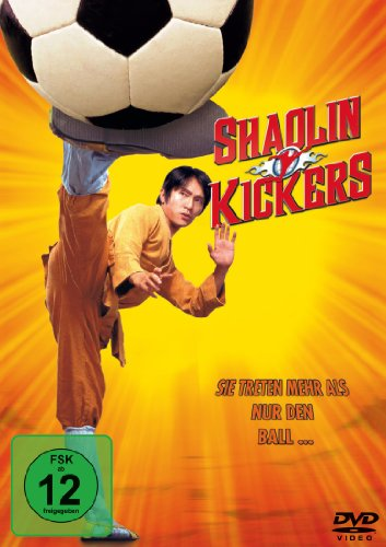 : Shaolin Kickers Directors Cut German ac3 HDRip x264 FuN