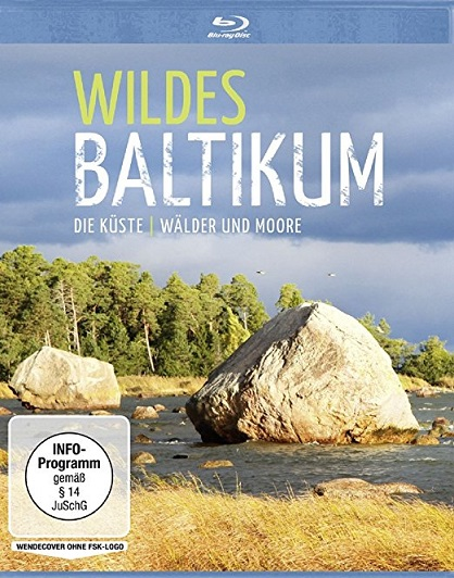 : Wildes Baltikum Complete Die Kueste German doku 720p BluRay x264 tv4a