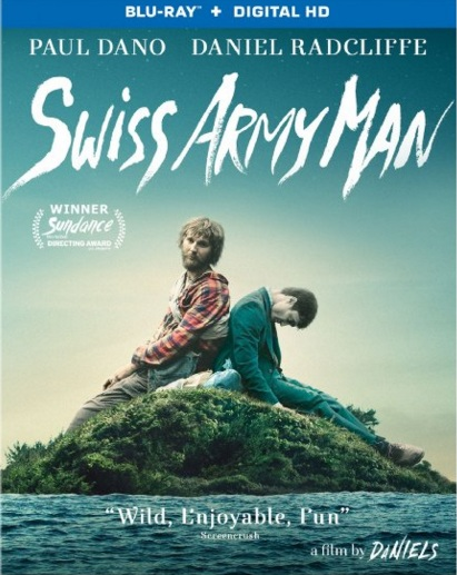 : Swiss Army Man 2016 German BDRip md XViD MULTiPLEX