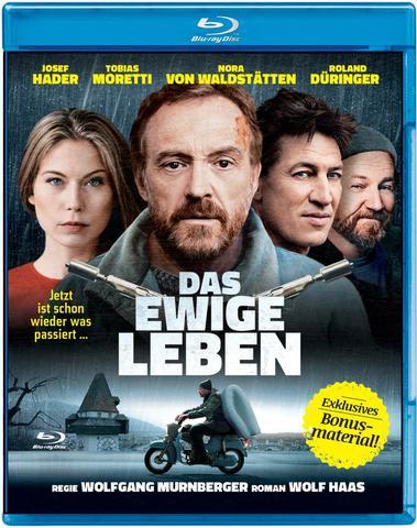 : Das ewige Leben 2015 German BDRiP ac3 XViD bm