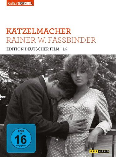 : Katzelmacher 1969 German 1080p BluRay x264 - Roor