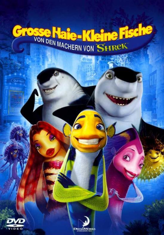 : Grosse Haie Kleine Fische 2004 German 1080p hdtv x264 TiPToP