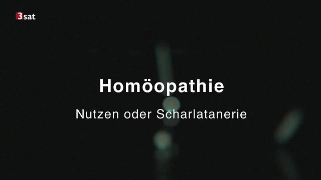 : Homoeopathie Nutzen oder Scharlatanerie german doku 720p WebHD x264 iQ