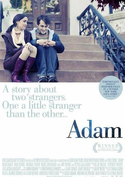 : Adam German DVDRip XviD EMPiRE