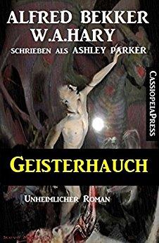 : Bekker & Hary - Geisterhauch