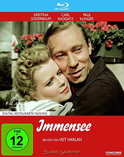 : Immensee Ein deutsches Volkslied 1943 German 720p BluRay x264 - ContriButiOn