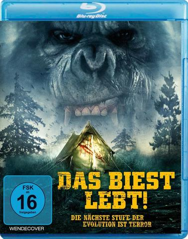 : Das Biest lebt 2014 German BDRiP ac3 XViD bm