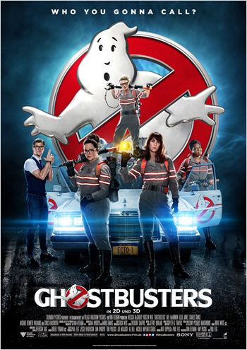 : Ghostbusters Bdrip Ld German x264 - PsO