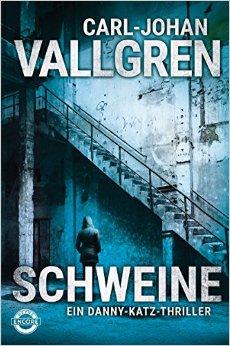 : Vallgren, Carl-Johan - Katz Westin 02 - Schweine