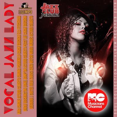 Vocal Jazz Lady (2016)