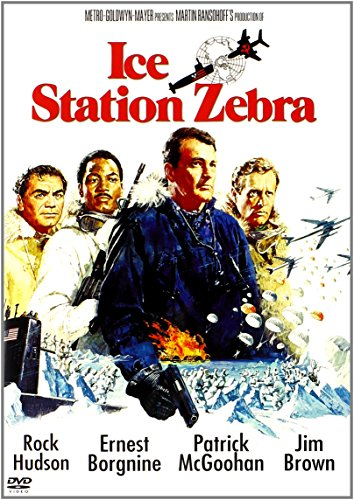 : Eisstation Zebra German 1968 DvdriP x264 iNternal - CiA