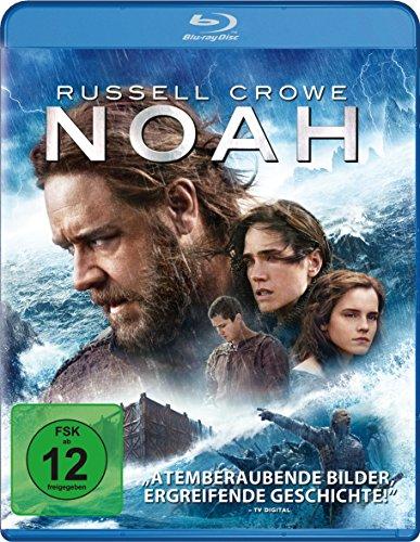 : Noah 2014 German dtsd 7 1 dl 1080p BluRay avc remux read nfo Pate