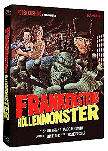 : Frankensteins Hoellenmonster 1974 German Dl 1080p BluRay Avc - Armo