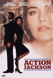 : Action Jackson 1988 dvdrip XviD German cdc