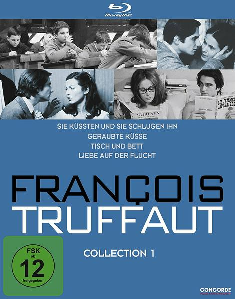 : Tisch und Bett 1970 German 1080p BluRay x264 SPiCY