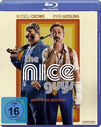 : The Nice Guys 2016 German ac3d 5 1 dl 1080p BluRay avc remux LameHD