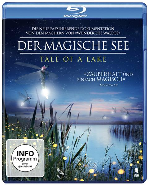: Der magische See German dl doku 1080p BluRay x264 UTOPiA