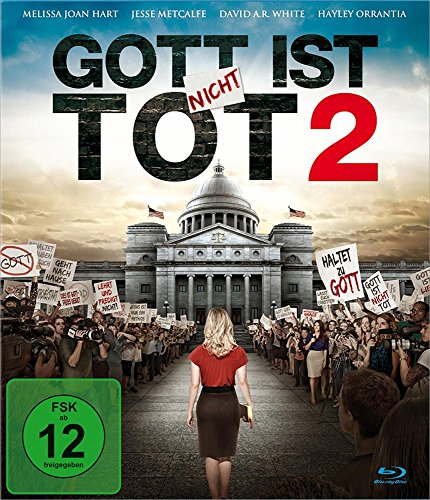 : Gott ist nicht Tot 2 2016 German 720p BluRay x264 - Encounters