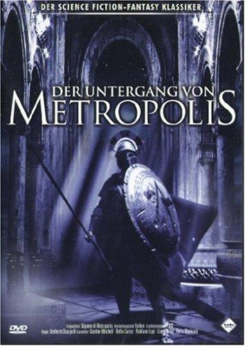 : Der Untergang von Metropolis German 1961 DVDRiP x264 iNTERNAL CiA