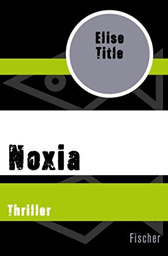 : Title, Elise - Noxia